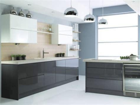 cuisine bleue et blanche cuisine bleue et blanche 2 cuisine gris anthracite 56