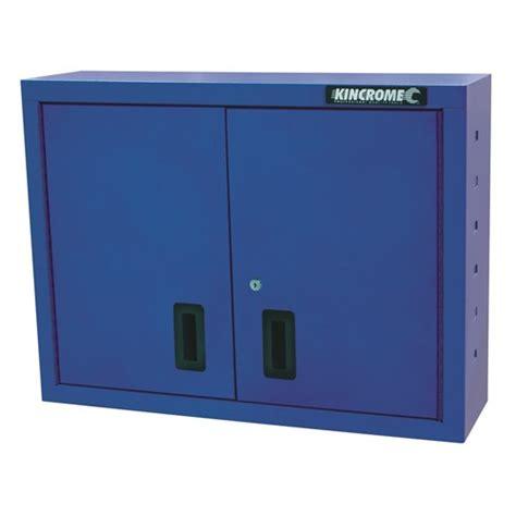 2 door wall cabinet wall cabinet 2 door tool boxes storage 85 kincrome