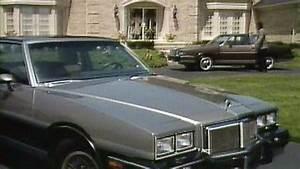 U00bb 1984 Pontiac Grand Prix Manufacturer Promo