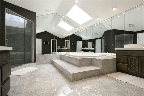 Large Bathroom Tubs by Large Mirrors For Walls Master Bathrooms Without Tubs