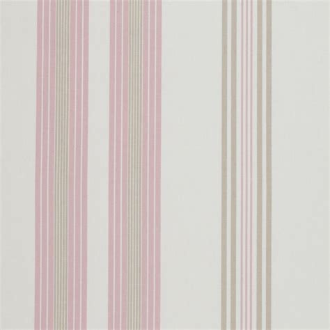 lulu stripe taupe made to measure curtains by studio g