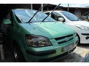 Hyundai Getz 2005 : hyundai getz 2005 gl 1 3 in johor automatic hatchback green for rm 8 600 3259559 ~ Medecine-chirurgie-esthetiques.com Avis de Voitures