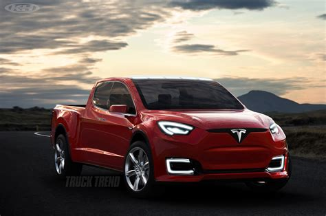 tesla electric pickup truck here 39 s why tesla 39 s pickup will transform the heavy duty