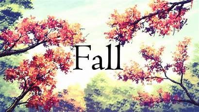 Fall Autumn Seasons Gifs Reddit Sd Mp4