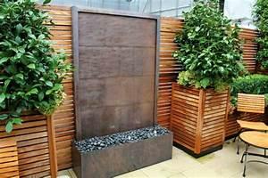 Separation Jardin Pas Cher. separation jardin bois panneau ...