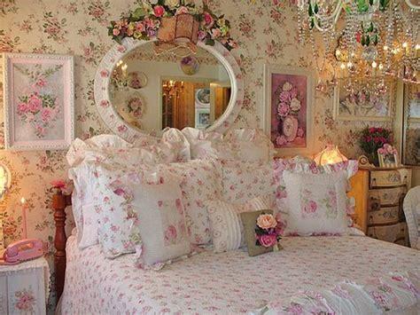 Vintage Bedroom Decorating Ideas, Pinterest Shabby Chic
