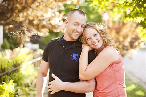 Engaged! » Jenny Barnes Photography