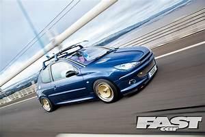 Peugeot 206 Hdi : euro peugeot 206 hdi fast car ~ Medecine-chirurgie-esthetiques.com Avis de Voitures