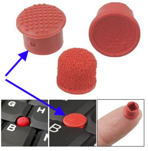 converting lenovo pointing stick    dell laptop
