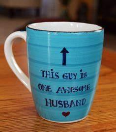 Dad established mug Best Daddy Ever Coffee Mug Father