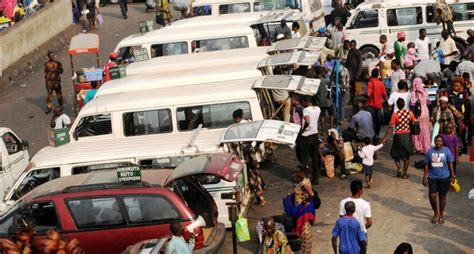 COVID-19: NCDC issues tips for safe travels during Yuletide