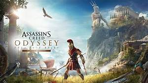 Assassin's Creed Odyssey Cloud Version Screens Released ...