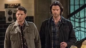 Supernatural Vi... Supernatural Cast