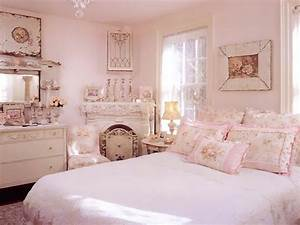 shabby chic bedroom ideas for a vintage romantic bedroom look With ideas for shabby chic bedroom