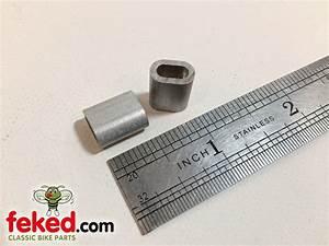 Control Parts    Cable Parts    Ferrules    Splicing