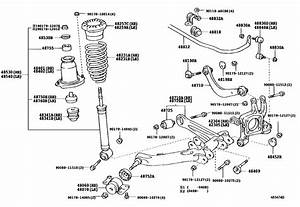 2007 Toyota Tacoma Engine Parts Diagram Custom Wiring