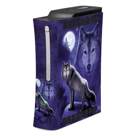 Wolf Xbox 360 Skin Istyles