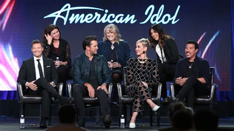 Ryan Seacrest on ABC's 'American Idol': Changes 'Would Be