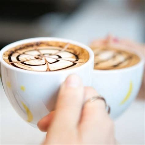 I have an unusual drink order and they nailed it three times out of three. Pin by Yelena Berenshteyn on Especially espresso! | Coffee art, Coffee love, Coffee girl