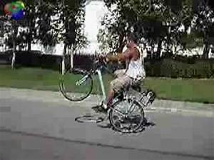 Handyhalterung Fahrrad Mit Ladefunktion : fahrrad mit hilfsmotor youtube ~ Jslefanu.com Haus und Dekorationen