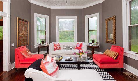 sofa ruang tamu warna coklat tua warna cat yang bagus untuk ruang tamu agar terlihat luas