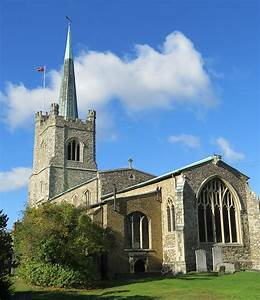 St Andrews Church Hornchurch | Midway Media