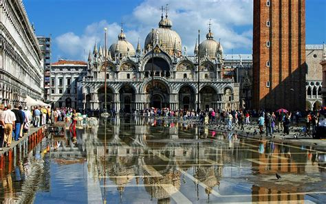 Best Places To Visit In Venice 16 Top Tourist Attractions In Venice Planetware