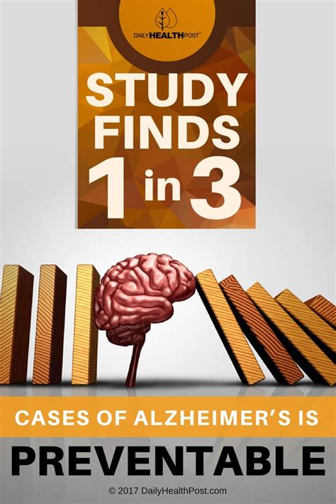 blind can be study finds daily mail study finds 1 in 3 cases of alzheimer s is preventable