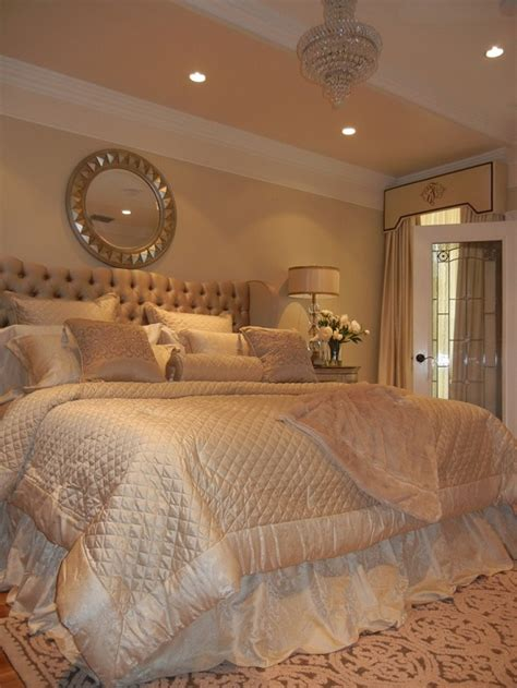 silver and gold bedroom 35 gorgeous bedroom designs with gold accents
