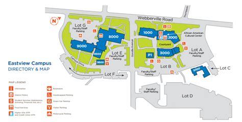 location parking austin ed summit