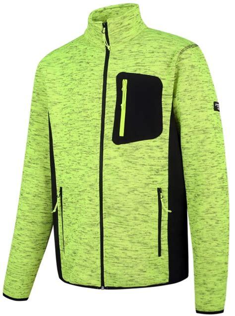 Augstas redzamības jaka Florence, dzeltena/melna, 3XL ...