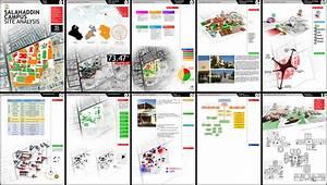 Salahaddin University  Site Analysis By Mohammed Siyamand