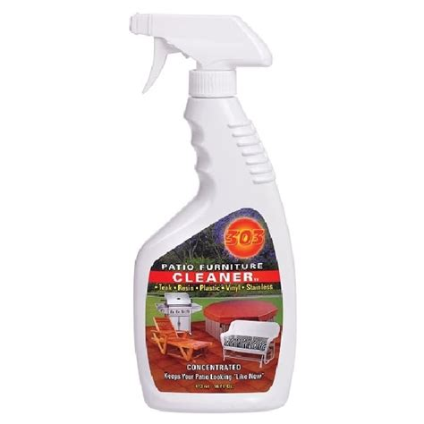303 patio furniture cleaner multi use