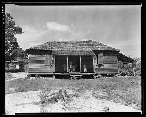 houses  alabama    great depression al