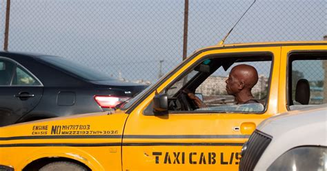 Gauteng Cab Drivers Up In Arms Against Uber