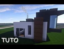 High quality images for petite maison moderne dans minecraft ...
