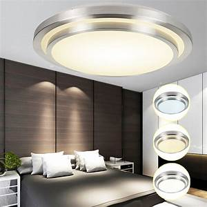 Color temperature w led ceiling down light kitchen