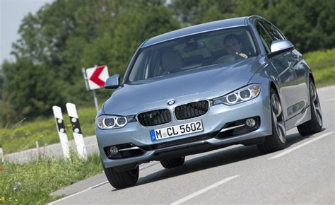 Top 10 Most Fuel Efficient Luxury Cars » Autoguide.com News