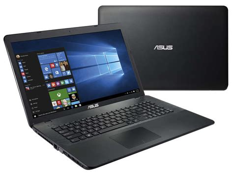 pc portable asus x751la ty637t vente de ordinateur portable conforama