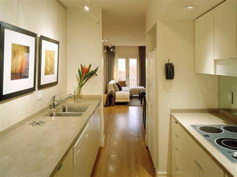 galley kitchen ideas galley kitchen designs hgtv