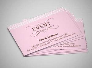 Special offer flyer template sample business templates for Sample event planner business cards