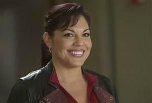 Sara Ramirez Leaving 'Grey's Anatomy': Callie Leaves Ahead ...
