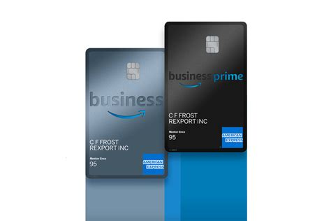 If you're seeking extensive travel insurance with a bank of america credit card, consider bank of america® premium rewards® credit card. Amazon Business American Express Card Review