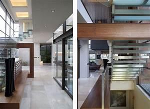 Modern Luxury Home In Johannesburg