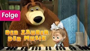 Und Der Bär : mascha und der b r der zauber der musik folge 19 youtube ~ Orissabook.com Haus und Dekorationen