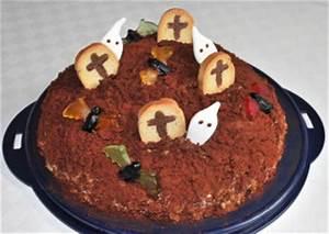 Halloween Rezepte Kuchen : rezepte f r halloween kinderspiele ~ Lizthompson.info Haus und Dekorationen