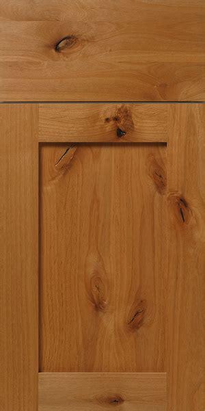 custom size cabinet doors rustic knotty alder shaker cabinet door walzcraft can
