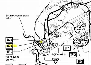 1992 Toyota Tercel  No Power On Accessory