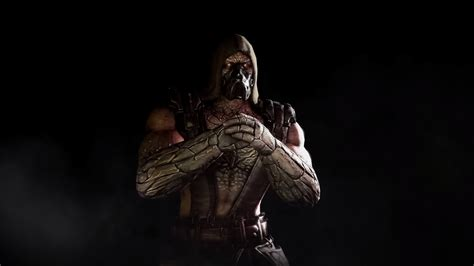 Mortal Kombat Scorpion Wallpaper Tremor Mortal Kombat X Hd Wallpaper Stylishhdwallpapers