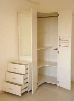 wardrobe ideas for small bedrooms come costruire un armadio angolare edilnet 20109
